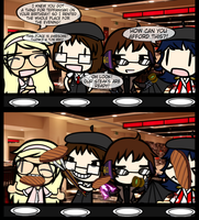 GRDD Goes to Benihana by MikiBandy