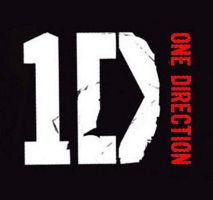 1D Logo by IDwithswag