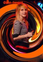 Hayley Williams by Dont-4get