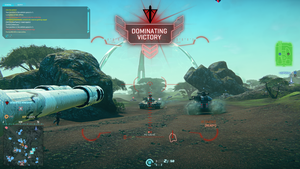 PlanetSide2 - Because We CAN! by SomethingIdontknow