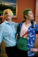 Sanji is a ....  - 3 by pencil-cosplay