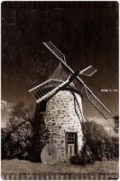The Mill by Pi-Unresolved