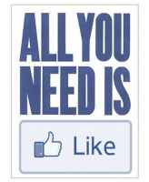 All you need is like by Guyland