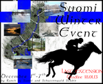 Suomi Winter Event 2012 One week left by Auldale