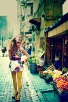 Istanbul Not Constantinople 3 by hakanphotography