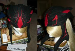 Turian Hat Commission - 2 by Tycho