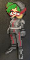 Pluto Scuba Perler2 by Flood7585