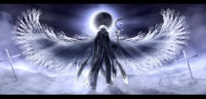 Angel of Death by Dea-89