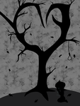 The Hanging Tree by lyralee13