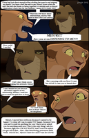 My Pride Sister Page 205 by KoLioness