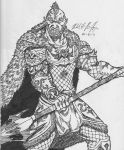 Rath the Slayer by rothgar13