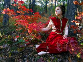 Tale of a forest princess 3 by Korff