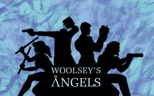 SGA: Woolsey's Angels by KLCarle