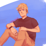 Requested Lev by chaoswalks