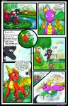 The Destiny Of The Dragons1 by Amirah-the-cat
