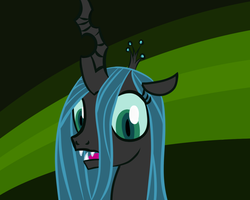 Chrysalis by HeavyMetalBronyYeah