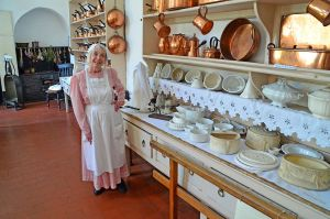 The Scullery Maid at Shugborough Hall (2) by masimage