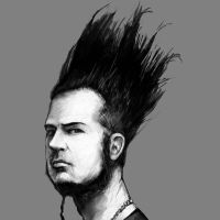 Wayne Static by enerJohn79