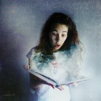 Becoming part of the story by Liebegaby