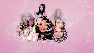 +Wallpaper Cher Lloyd. by kryptiworld