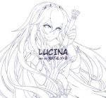 Lucina Comming soon :p by Nataly-B