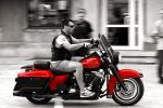 Easy Rider by uosiek1