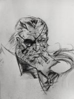 Big Boss by DiegoE05