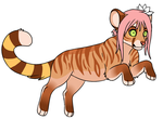 FOR SALE: KAMALA (OPEN) by CitruAdopts