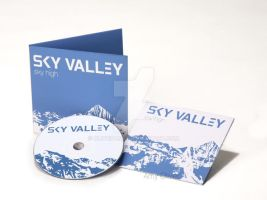 Cd Packaging by oliveramy