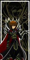 Haou Judai Bookmark by Malindachan