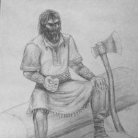 Beorn the Proud by SerenityStudios