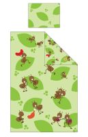 Ant quilt design by nii-tan