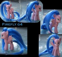 Custom G4 Firefly by lannakitty