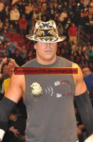Raw after WM25 29 by boomboom316