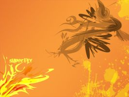 Superfly II by SmoothSqu4d
