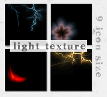 Light texture set2 by pflee77