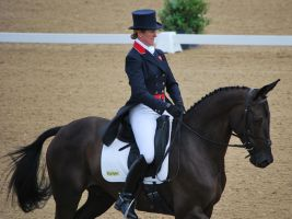 Dressage 31 by equinestudios