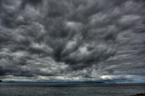 Clouds by suolasPhotography