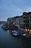 The Grand Canal by Aar-n113
