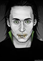 -I'm out of Loki titles- by obsceneblue