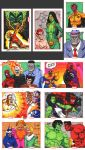 Marvel 75th - Part 7 by SeanRM