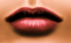 lips by alostcinderella