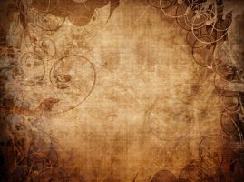 Floral Paper Texture by backgroundsfind