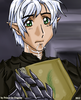 Fenris Can't... by Prince-in-Disguise