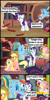 22 Stupid Offscreen Violence by bronybyexception