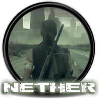 Nether - Icon by Blagoicons