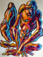Trapped by Arum1966