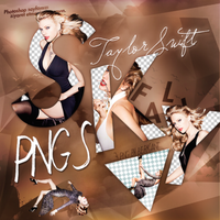 Taylor Swift Png Pack #22 by Fenty34000