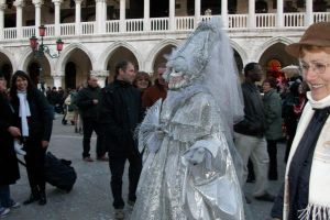 Venice's Masks'Carnival n.12 by DeadLulu