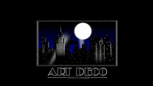 Art Deco Pictures by IronsteffL